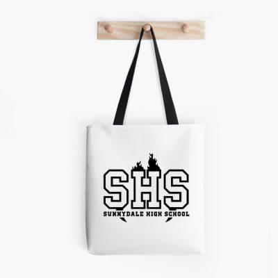 Bolsa Sunnydale High School