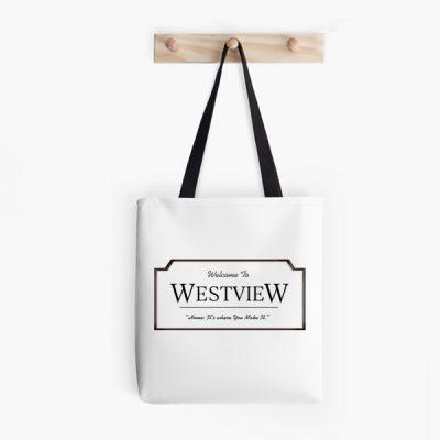 Bolsa Westview