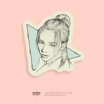 Pegatina Hyunjin