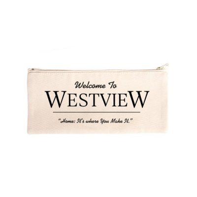 Estuche Westview