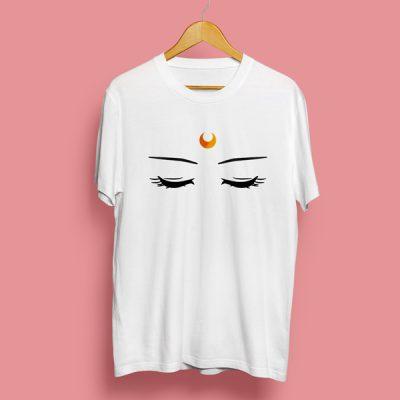 Camiseta Eyes
