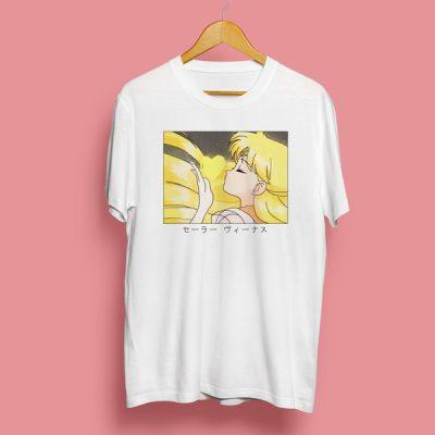 Camiseta Sailor Venus