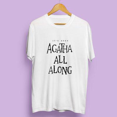 Camiseta Agatha All Along