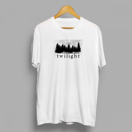 Camiseta Twilight