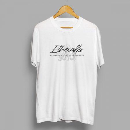 Camiseta Etheralki