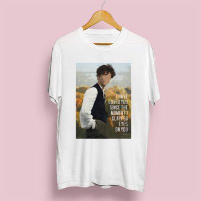 Camiseta I have loved you