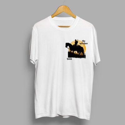 Camiseta Hmm
