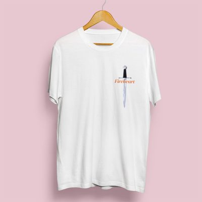Camiseta Fireheart