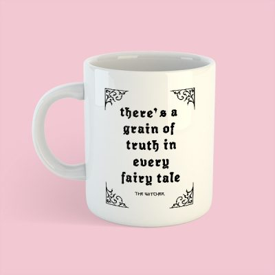 Taza Fairy tale