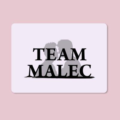 Alfombrilla ratón Team Malec