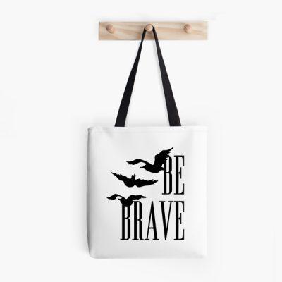 Bolsa Be brave