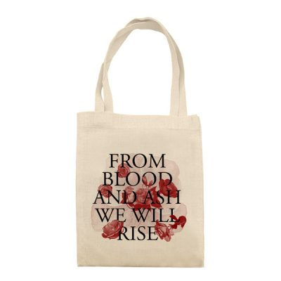 Bolsa From Blood and Ash