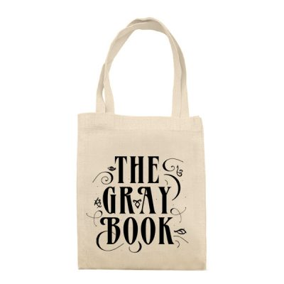 Bolsa the gray Book