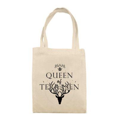 Bolsa The Queen of terrasen