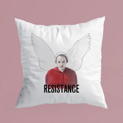 Cojín Resistance