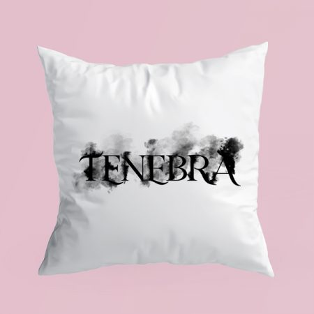 Cojín Tenebra