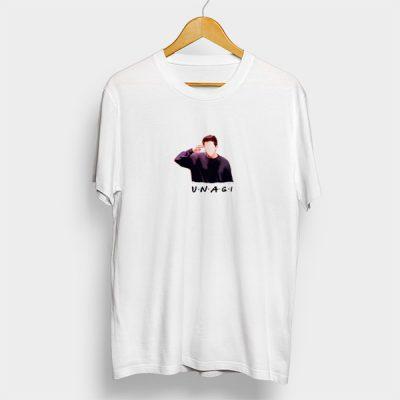 Camiseta Unagi