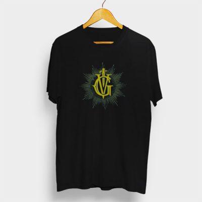 Camiseta Algodón Grishaverse
