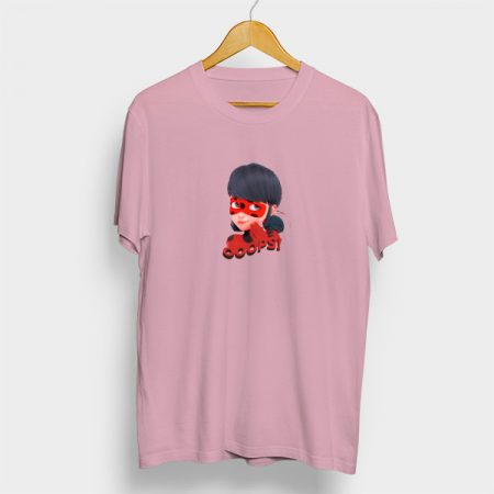 Camiseta Algodón Ooops