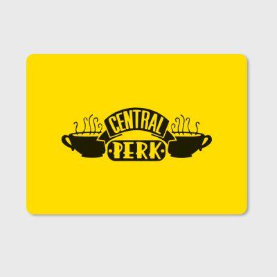 Alfombrilla ratón Central Perk