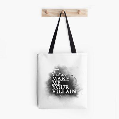 Bolsa Fine make me your villain