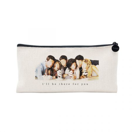 Estuche I'll be there for you