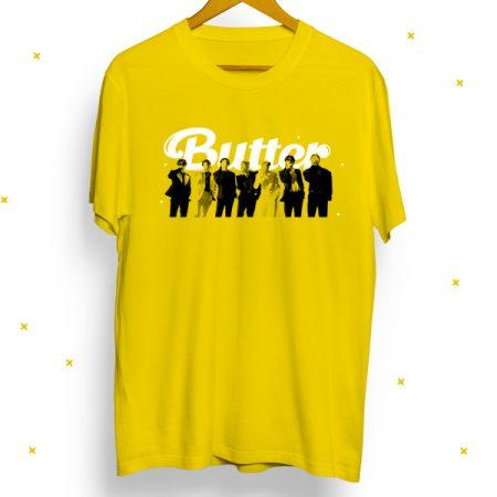 Camiseta Butter