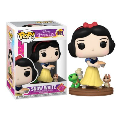 Disney Ultimate Princess Blancanieves