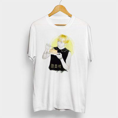Camiseta Jhope Butter