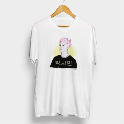 Camiseta Jimin Butter