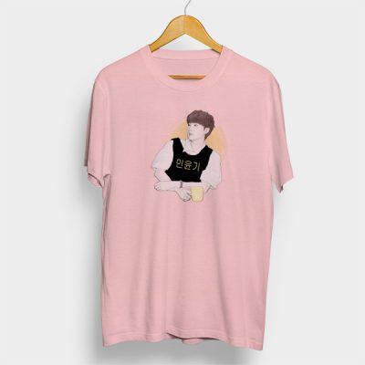 Camiseta algodón Suga Butter