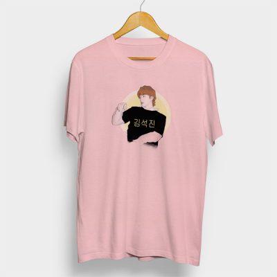 Camiseta algodón Jin Butter