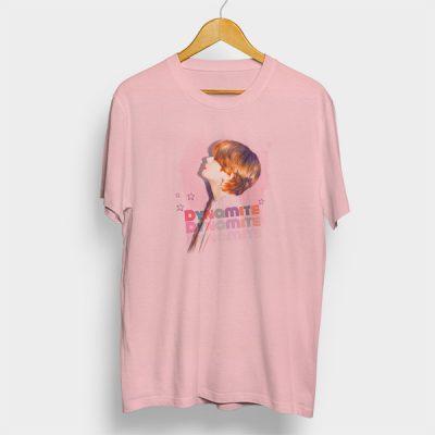 Camiseta algodón Dynamite