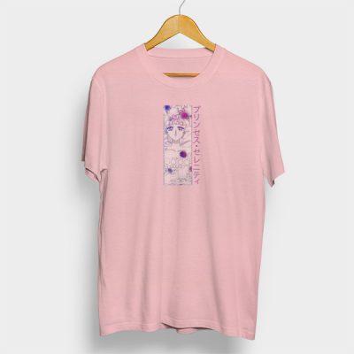 Camiseta algodón Sailor Moon