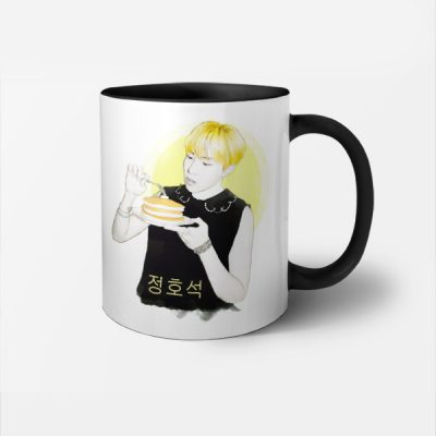 Taza JHope Butter