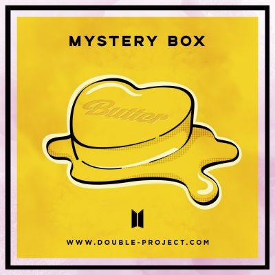 [Exclusivo Aniversario BTS] Mystery box Butter