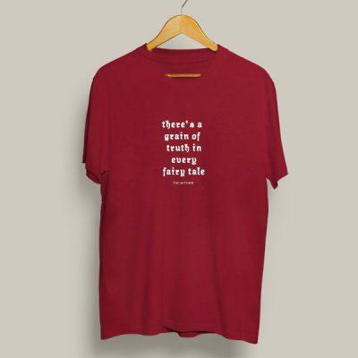Camiseta algodón Fairy Tale
