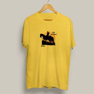 Camiseta algodón Hmm