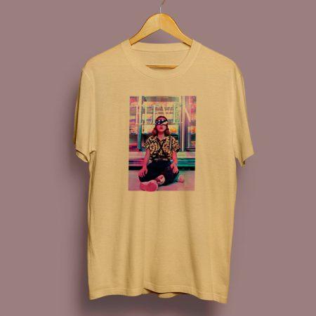 Camiseta algodón Eleven