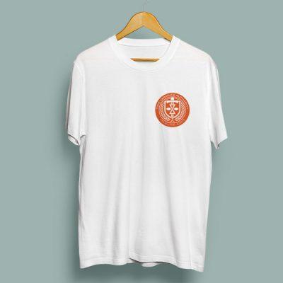 Camiseta Time Variance Authority