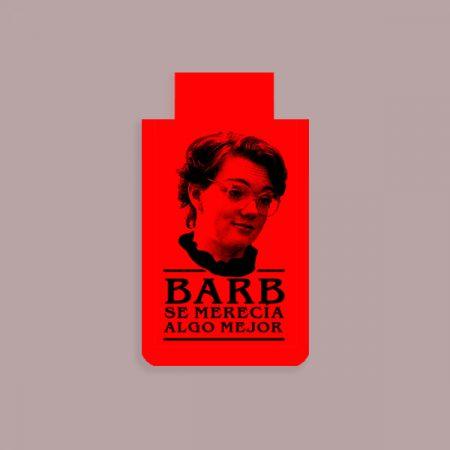 Marcapáginas Magnético Barb