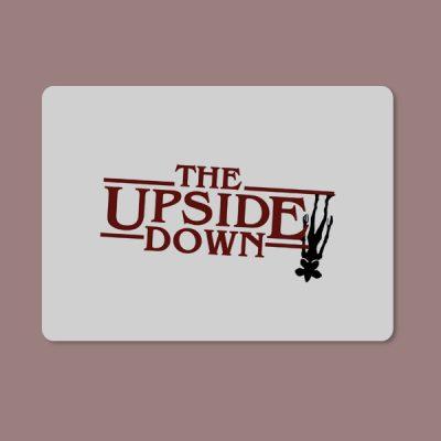 Alfombrilla ratón The Upside Down