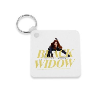 Llavero Black Widow