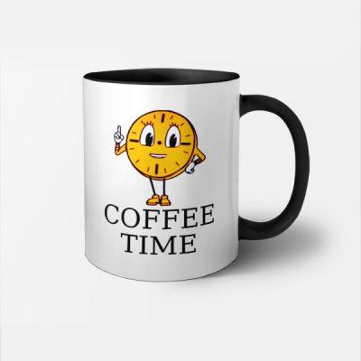Taza Coffee Time