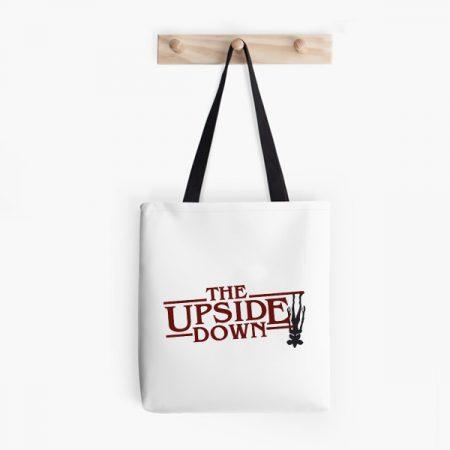 Bolsa The Upside Down