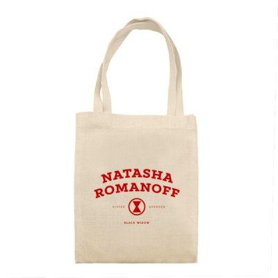 Bolsa Natasha Romanoff