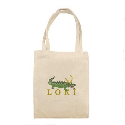 Bolsa Alligator Loki