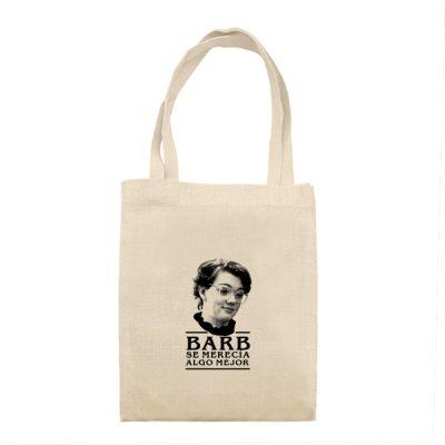 Bolsa Barb se merecía algo mejor