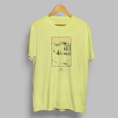 Camiseta algodón Felix