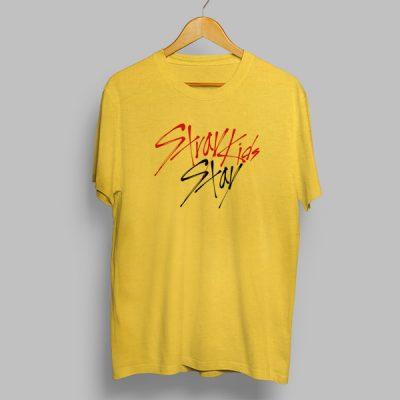 Camiseta algodón Stay